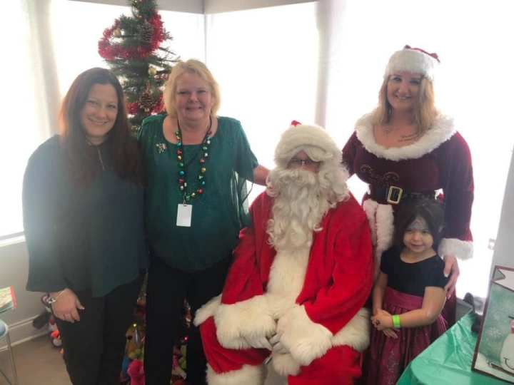 new smyrna beach housing authority holiday party