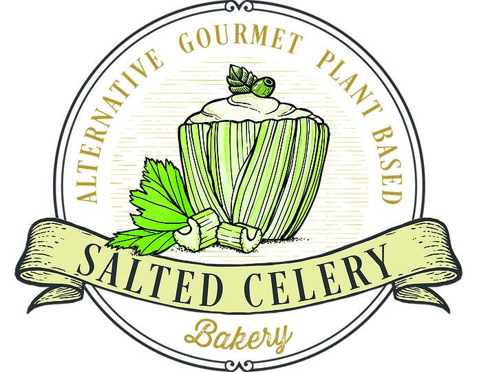 salted celery logo