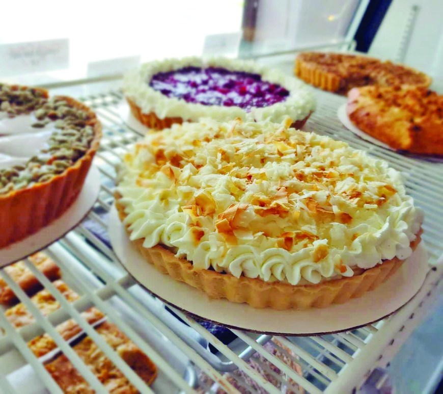 The-Bake-Shop assorted pies