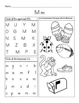Image Result For Alphabet Worksheets Esl Pdf