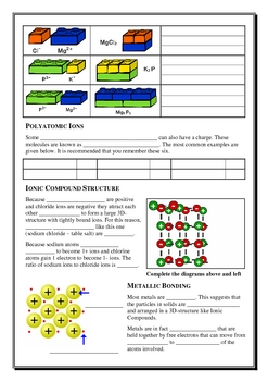 Chemistry Part 5
