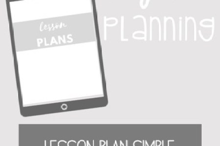 Lesson Planning Notes Template Teaching Resources   Teachers Pay         DIGITAL PLANNING  Lesson Plan SIMPLE Template