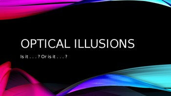optical illusions youtube # 88