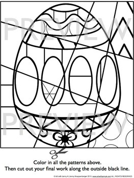 interactive coloring pages # 53