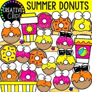 FREEBIE! Teacher Appreciation Day 1 {Creative Clips Clipart} | TpT