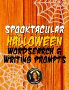 Free Halloween Wordsearch Activity & Writing Prompts
