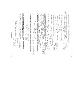 Limiting Reactants And Percent Yield Worksheet By Mj