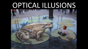 optical illusions esl # 14