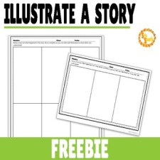 Read and Draw Comprehension Activity