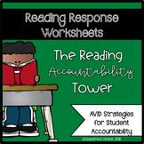 Summarizing Worksheet Teaching Resources