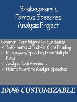 Rhetorical Analysis Outline