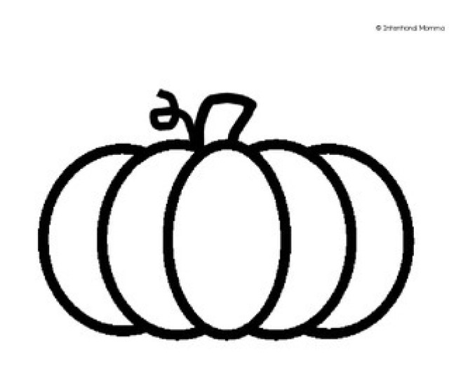 Free Pumpkin Coloring Pages By Intentional Momma Tpt