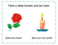 Image result for smell flower blow out candle free stock photo