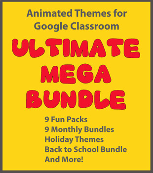 Ultimate MEGA Bundle