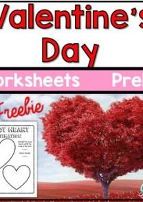 Valentine's Day Candy Heart Estimation