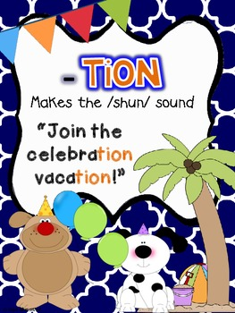 Word Work Mega Pack With Suffixes Tion Ture Sion And