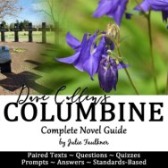 Columbine Literature Guide, Unit Plan, Nonfiction, Dave Cullen