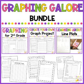 Graphing Galore BUNDLE