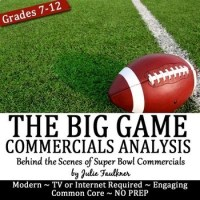 The Super Football Game Commercial Analysis (Ethos, Pathos
