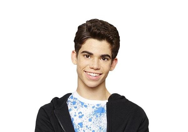 Browse through and take cameron boyce quizzes..
