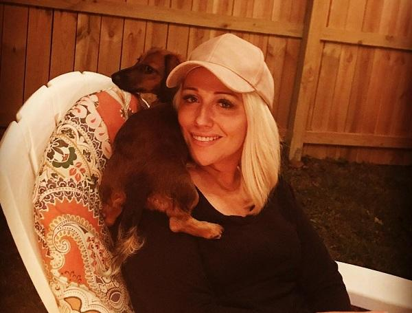 Reiko Aylesworth Married Her Husband Rob Clare Children Net Worth