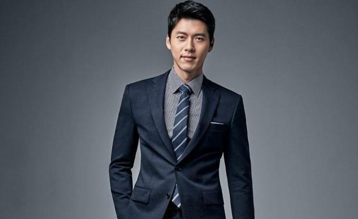 Hyun Bin Dating, Girlfriend, Wiki