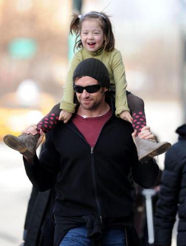 Ava Eliot Jackman father