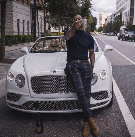 Prettyboyfredo net worth, car