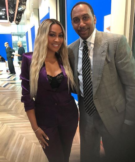 Stephen A. Smith Wiki, Facts, Net Worth, Married, Wife