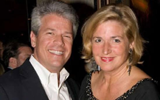 Alison Berns husband