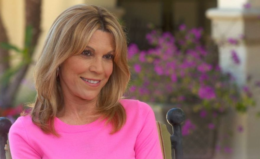 Vanna White Wiki, Facts, Net Worth, Married, Husband, Age