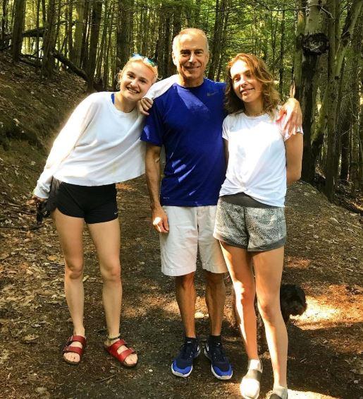 Jim Hoffer daughters
