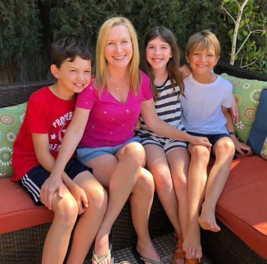Joshua Snyder wife, children