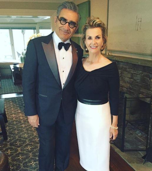 Sarah Levy parents