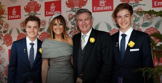 Eddie Mcguire Wiki, Eddie Mcguire Wife, Eddie Mcguire Children