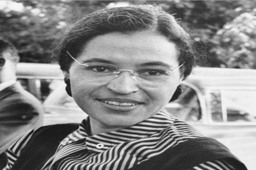 Rosa Parks net worth biography