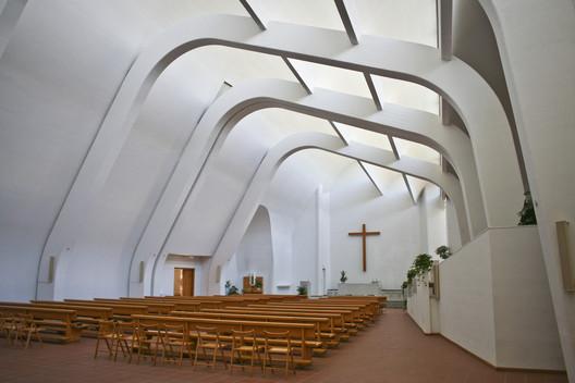 Riola Parish Church, Grizzana, Italy