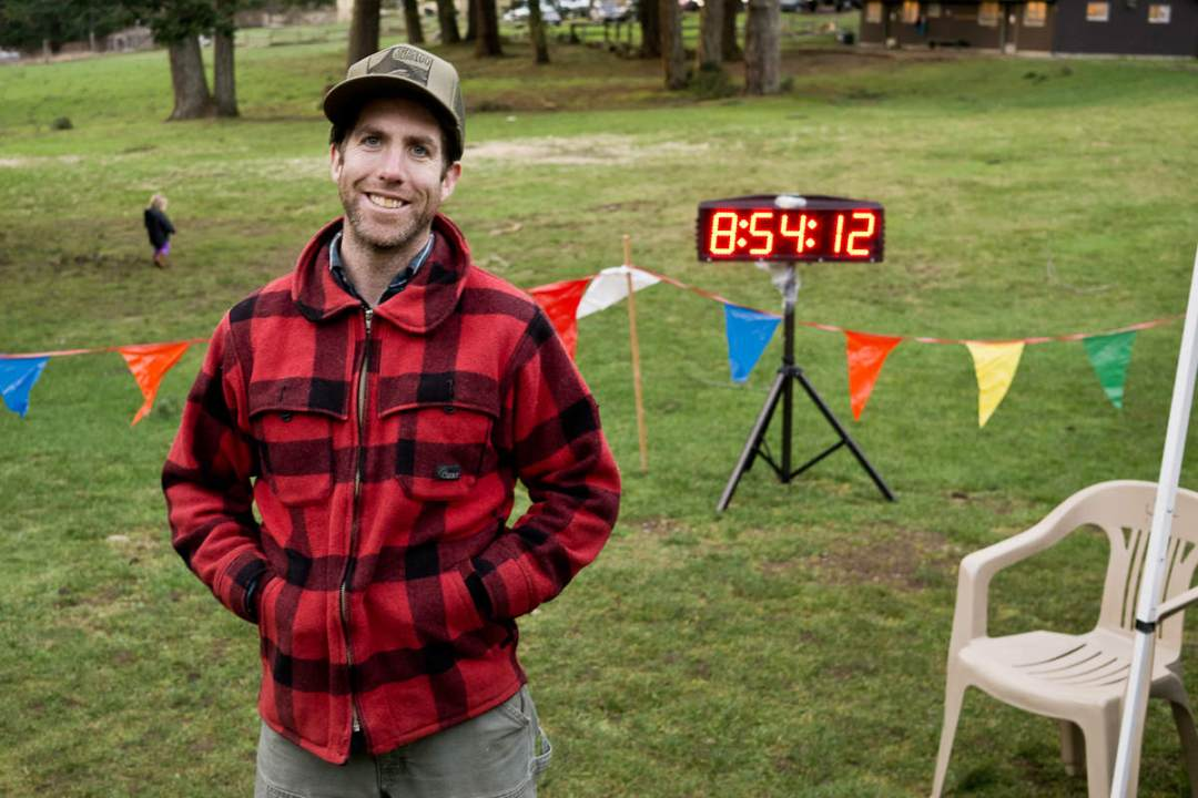 orcas 50k - James Varner