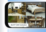 Bury Oak