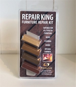 Repair King Furniture Repair Kit
