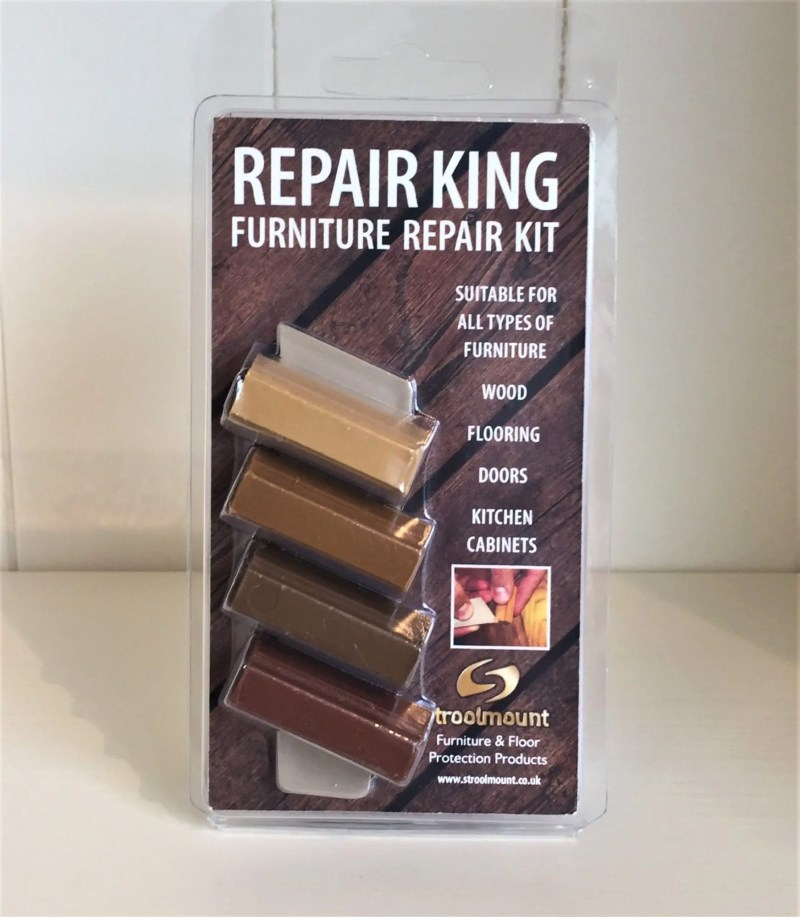 Repair King Furniture Repair Kit