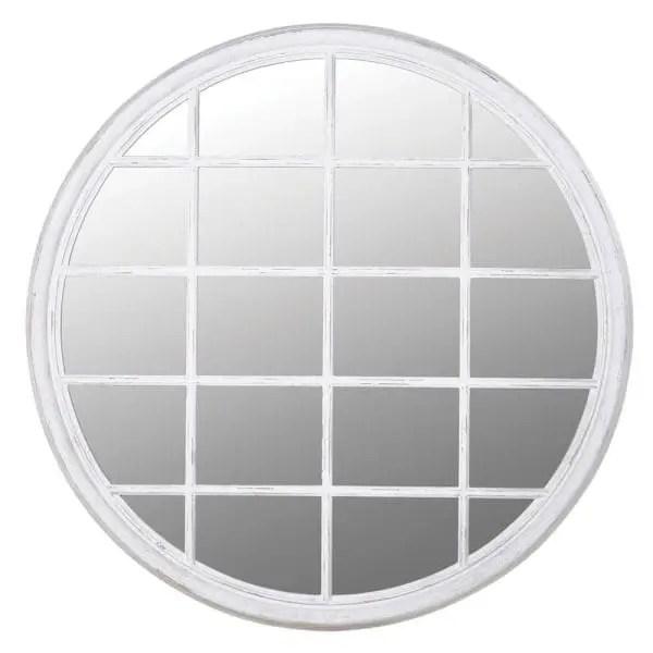SHQ257 Circular Grid Mirror