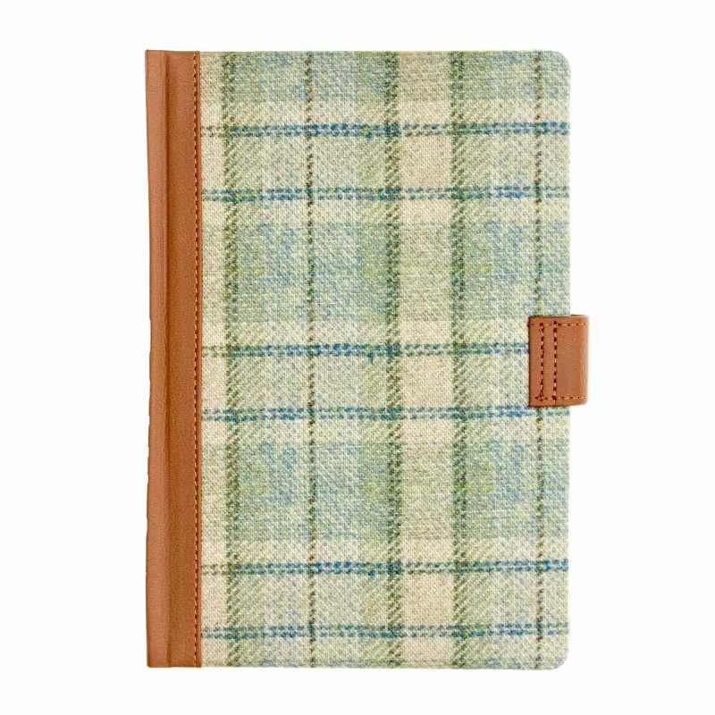 voyage maison notebook