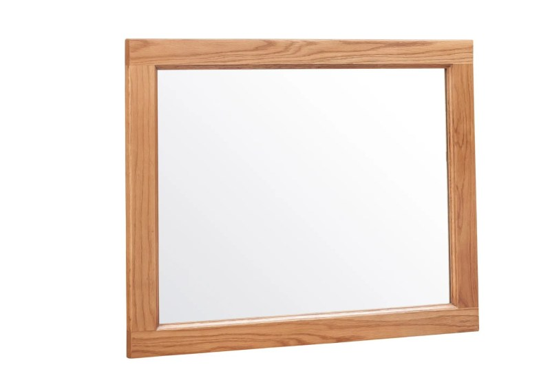 SOM083 somerset mirror 90 x 90
