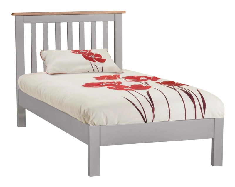 DIA3BED diamond painted 3ft single bed
