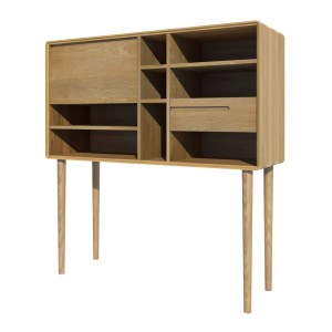 SCAWC scandic wide cabinet
