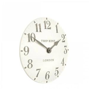 Arabic Wall clock limestone 12 inch