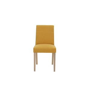 Hammersmith dining chair mustard V1