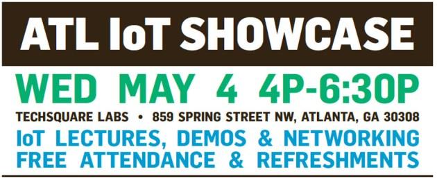 ATL IoT Showcase