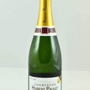 Champagne Hubert Paulet Pinot Noir 2004
